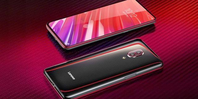 אדום, שחור ונשלף: לנובו חשפה את הסמארטפון הכי חזק בעולם