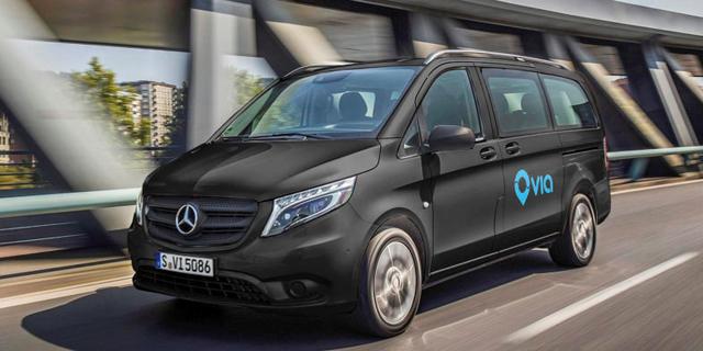 במקום מונית: אגד תפעיל בירושלים ובחיפה תחבורה ציבורית בהזמנה