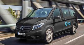 רכב שיתופי ויה, צילום: Daimler AG