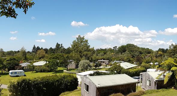 , צילום: Katikati