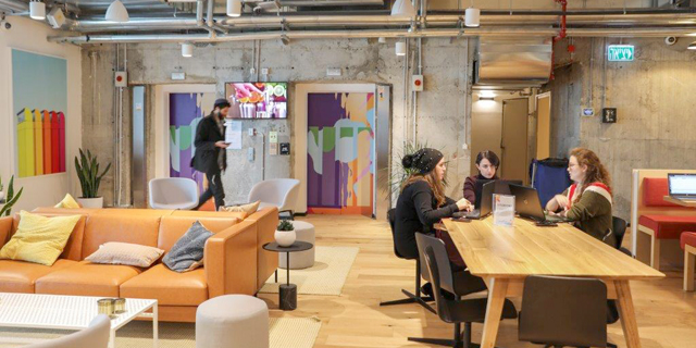 WeWork Continues Downward Spiral With $1.25 Billion in Losses for 3Q 2019