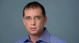 """רן גוראון מנכ""""ל פלאפון בזק בינלאומי yes, צילום: יונתן בלום"""