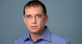 """מנכ""""ל yes רן גוראון, צילום: יונתן בלום"""