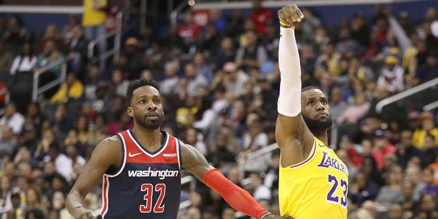 קבוצת ה-NBA הממוצעת שווה יותר מ-2 מיליארד דולר