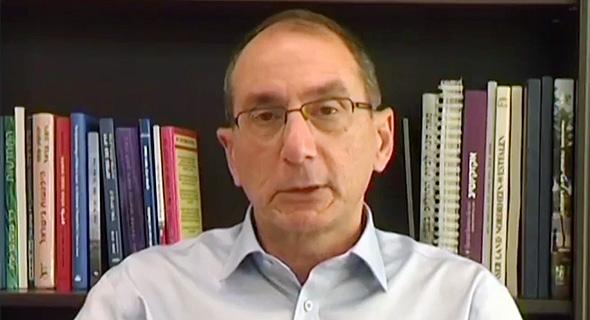 """ד""""ר ארז און, מנהל בית חולים פוריה"""