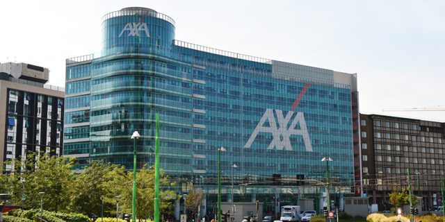 AXA's Venture Arm Launches Second Early Stage Fund With $150 Million