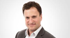 Oren Sagi, General Manager, Cisco Israel. Photo: Taly Sagi