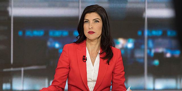 בשידור חי: גאולה אבן הודיעה על פרישתה מהגשת מהדורת החדשות