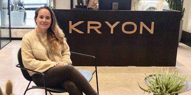 סמנכ״לית משאבי האנוש בחברת Kryon מספרת להייטקיסט איך זה באמת לעבוד בחברה