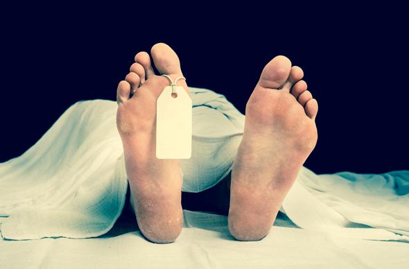30%-40% ממקרי המוות לא מוגשת תביעה