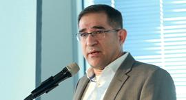 """נתי כהן, מנכ""""ל משרד התקשורת, צילום: אוראל כהן"""