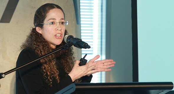 שירה גרינברג, צילום: אוראל כהן