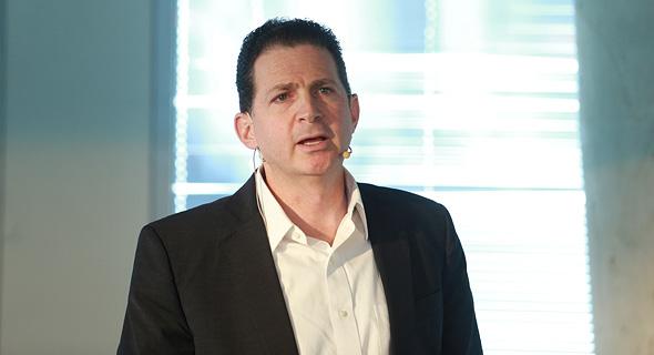 Dr. Eyal Zimlichman. Photo: Orel Cohen