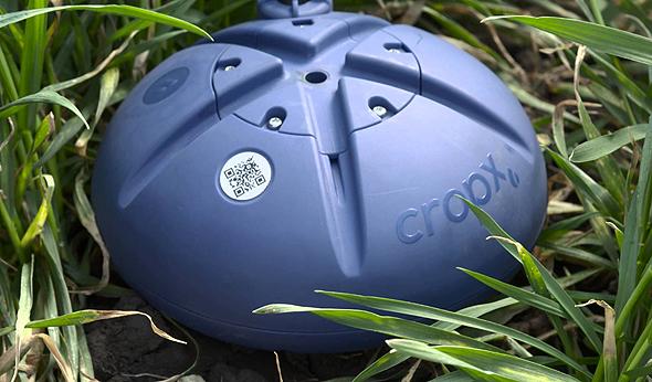 חיישן של CropX