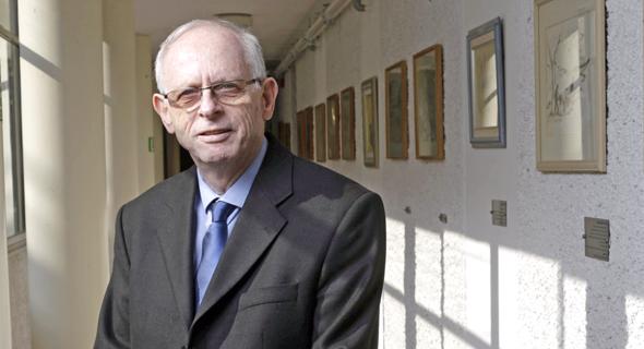 """פרופ' אהוד דודסון, מנכ""""ל שירותי בריאות כללית"""