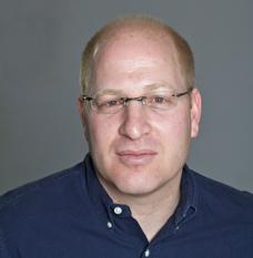 שריג גפני, שותף מנהל בצבירן