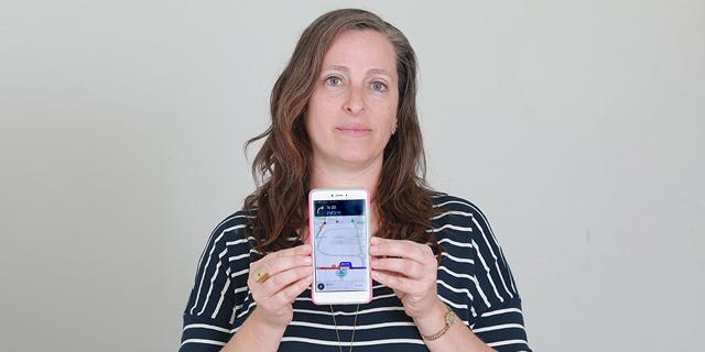 Waze Hebrew Voice Sues Apple for Siri Identity Jacking