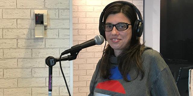 """הפודקאסט של הילה לייזרוביץ: """"אם עיוור הצליח לרכוש באתר מקוון, עשינו את שלנו"""""""
