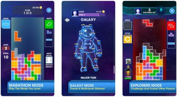 Eight Old School Video Games You Can Play On Your Phone Ctech
