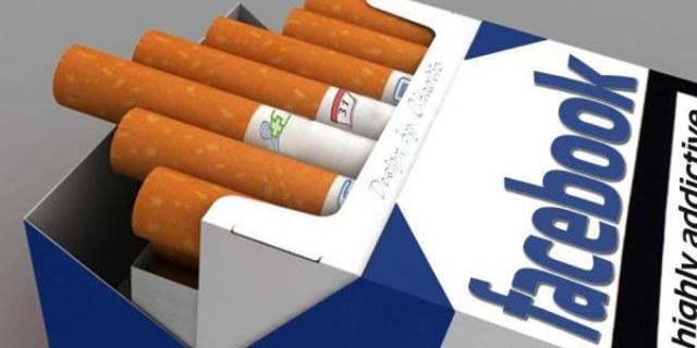 נא להתייחס בהתאם: פייסבוק מעתיקה שיטות של חברות הטבק