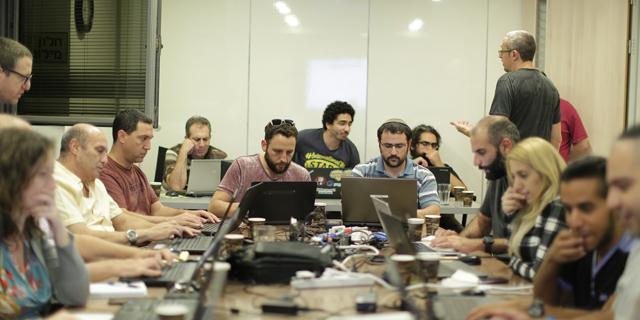 אאוטבריין, Wix וחברות נוספות במיזם חדש: הכשרת אנשי טכנולוגיה לשוק העבודה