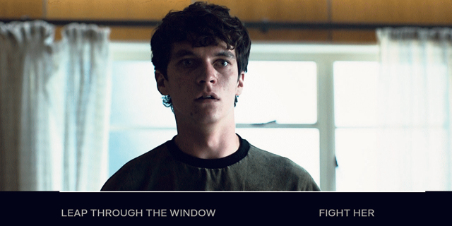 Netflix's Bandersnatch Brings Up Ethical Questions About BMI Prosthetics