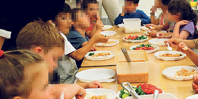 גן ילדים, צילום: עטא עוויסאת