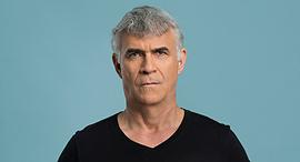 מייסד ו מנכל קרן פימי ישי דוידי, צילום: יונתן בלום