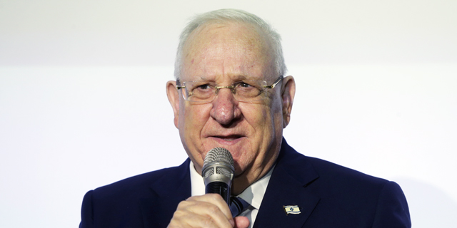 Israeli President Gets Involved in Israel's Medical Cannabis Troubles