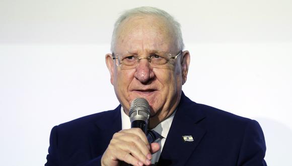 ראובן ריבלין נשיא המדינה, צילום: עמית שעל