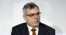 אורי גרינפלד הכלכלן הראשי של פסגות , צילום: עמית שעל