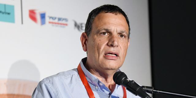 """דירקטוריון חברת נמלי ישראל אישר את מינוי יצחק בלומנטל למנכ""""ל"""