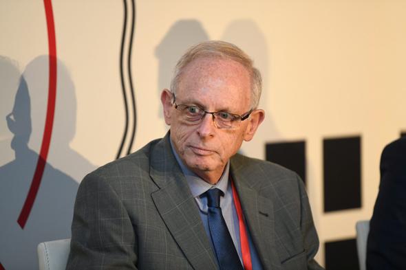 """פרופ' אהוד דודסון, מנכ""""ל כללית שירותי בריאות"""