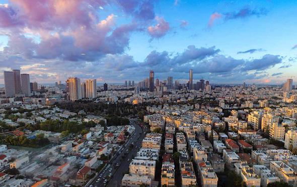 שנה מעניינת למשק הישראלי