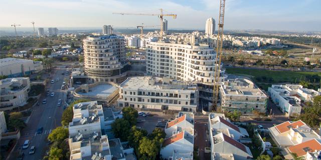 שוק הדיור ממשיך לרתוח: 147 מיליון שקל עבור קרקע ל-123 דירות במודיעין