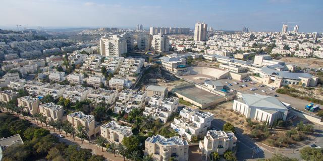 מודיעין: ביקשו להרחיב הדירה על חשבון שטחים ציבוריים - המפקחת הקטינה התוכנית