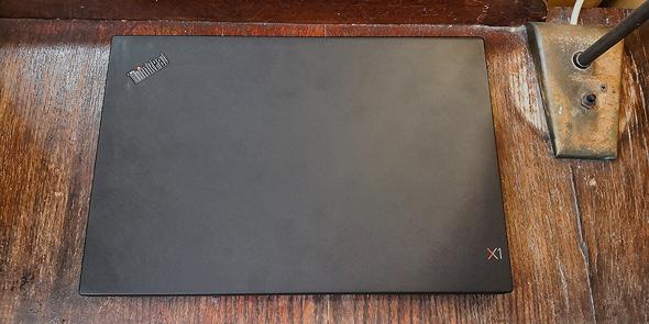 לנובו X1 Carbon Extreme לפטופ גיימינג, צילום: ניצן סדן