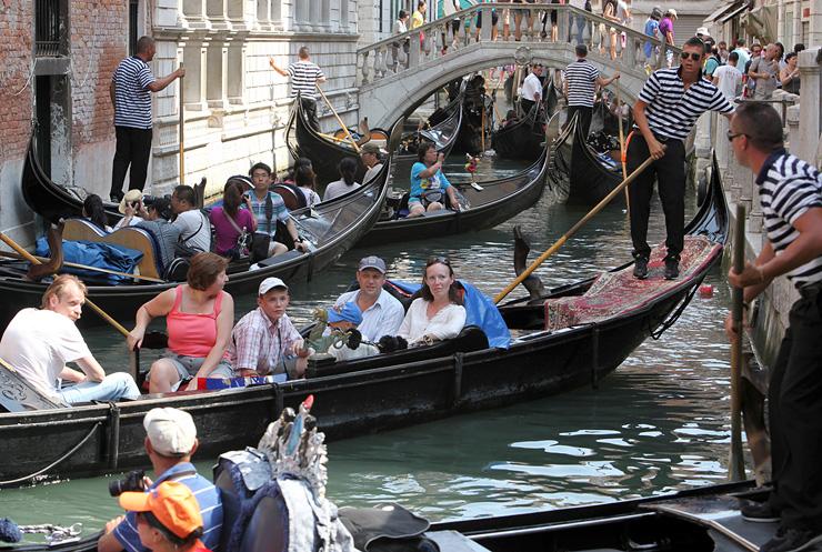 ונציה, צילום: רויטרס