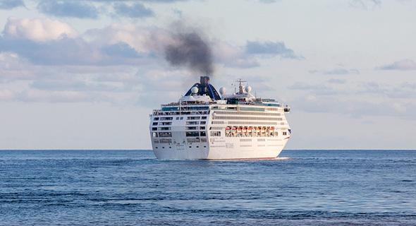 הספינה הפליגה? לפחות תישאר לכם תמונה יפה
