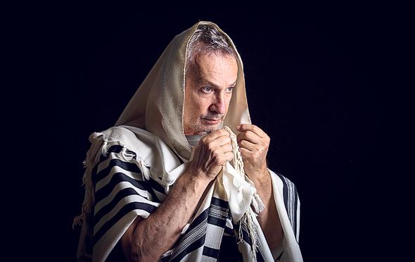 """וילוז'ני ב""""יהודי בחושך"""". חוזר אחרי 22 שנה"""