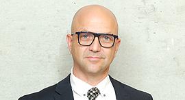 """עו""""ד אסף ורשה דן אנד ברדסטריט, צילום: אוראל כהן"""