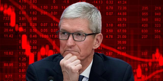 מניות מזנקות, רווחים יורדים: מה עובר על חברות הטכנולוגיה בוול סטריט?