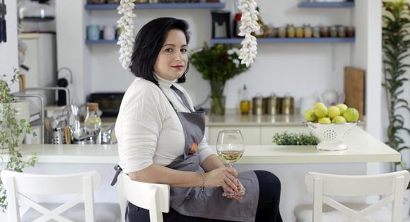 הילה ברונהיים, מנהלת Eatwith בישראל, צילום: עמית שעל