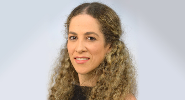 שירה גרינברג הכלכלנית הראשית משרד האוצר