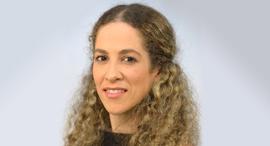 שירה גרינברג הכלכלנית הראשית, צילום: דוברות האוצר
