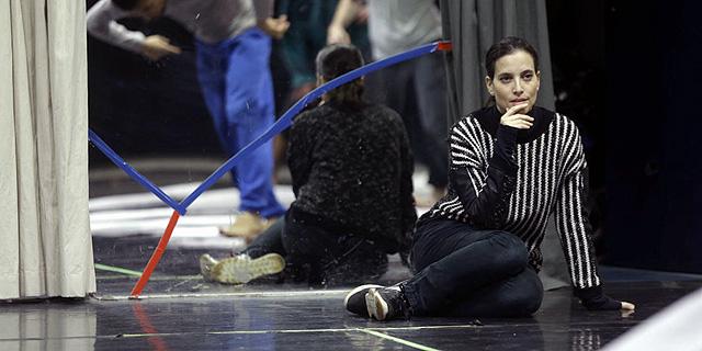 """ציידת ראשים: האופרה הפרובוקטיבית """"סלומה"""" עולה מחר באופרה הישראלית"""