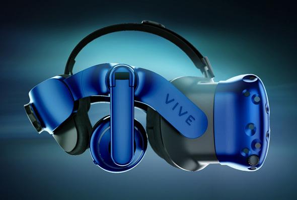 משקפי Vive Pro Eye