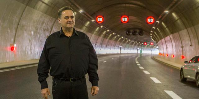 שר הפקקים מציג: קדנציה שלישית של הזנחת התחבורה הציבורית