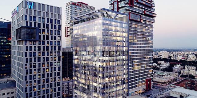 כלל ביטוח רוכשת 50% מהזכויות במגדל Studio בבני ברק תמורת 120 מיליון שקל