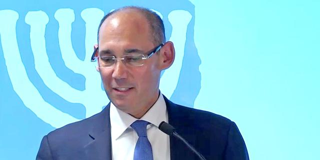 """נגיד בנק ישראל: """"בלי כלכלה לא תהיה בריאות"""""""